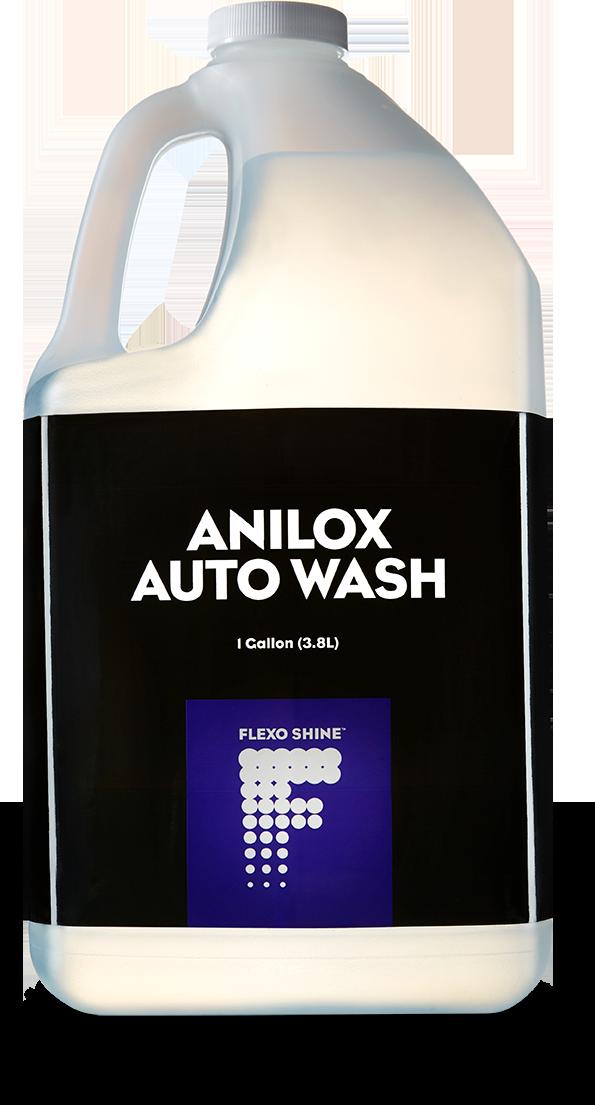 Flexoshine 187 Anilox Auto Wash